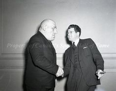 """Maurice Tillet """"The Fr ench Angel"""" Pictures Take a look at all the pictures pictures of Maurice on this page. Angel In French, Sport Hall, Angel Pictures, Angel S, Take That, Wrestling, Shrek, Masks, Death"""
