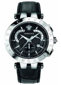 Versace Men's 23C99D008 S009 V-Race Chrono Watch
