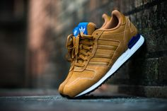 """adidas ZX 700 """"Wheat"""" (Detailed Pictures)"""