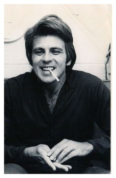 Don't beat up Fabian, everybody used to smoke………………..For more classic 60's and 70's pics please visit and like my Facebook Page at https://www.facebook.com/pages/Roberts-World/143408802354196