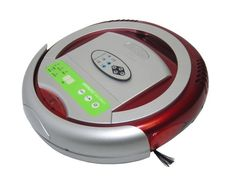 This germ-killing robot vacuum ($150) | 31 Insanely Clever Products Dads Didn't Know They Needed