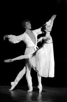 Noella Pontois & Michaël Denard