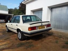 Find Used Cars for Sale in Paarl! Search Gumtree Free Classified Ads for Used Cars for Sale and more in Paarl. Bmw 3 Series Sedan, Gumtree South Africa, Find Used Cars, E30, Cars For Sale, Runners, Wheels, Fire, Joggers