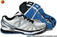 New Balance NB MR890V2 White Grey Black For Men running shoes Shoes Store