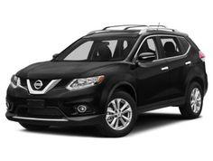 2014 Nissan Rogue SUV