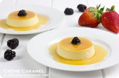 Flan (Crème Caramel) | Easy Japanese Recipes at Just One Cookbook