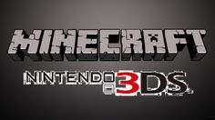 Minecraft on the 3DS has been a very exciting prospect for many fans across the world. Many say that the 3D will go hand-in-hand with Minecraft to create one of the best versions yet. So what does Notch have to say about the idea?