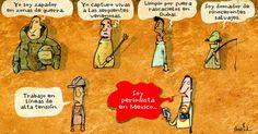Garrinchatoonz periodismo Mexico | Caricaturas - Yahoo Noticias