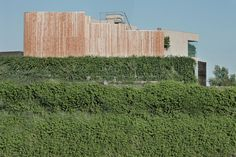 Casa en Pedralbes by BCarquitectos (Pedralbes, Barcelona, Spain)