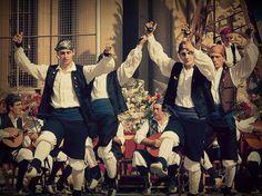 Jota aragonesa #bailesregionales #danzas #jota