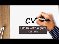 This video by Timir Naha discusses about Resume writing tips and best way to write a resume summary as part of free english lessons for all series Perfect Image, Perfect Photo, Love Photos, Cool Pictures, Free English Lessons, Cv Tips, Resume Summary, Great Resumes, How To Make Resume