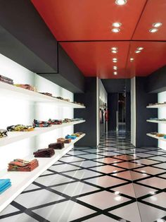 Ariostea's Iridium indoor and outdoor flooring expresses all the energy and creativity of colour, making porcelain surfaces the focus of architecture and design projects