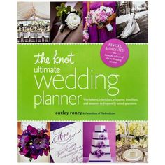Wedding Gift Calculator The Knot : the knot ultimate wedding planner wedding checklist timeline wedding ...