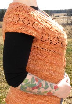 Tappan Zee Cardigan pattern by Amy King Needle Gauge, Yarn Needle, Free Knitting, Knitting Patterns, Sport Weight Yarn, Knitting Magazine, Bind Off, Cardigan Pattern, Stockinette