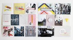 PROJECT LIFE 2014 // MAR 03 - 09 (WK10) by bckueser at @Studio_Calico