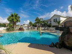 Corpus Christi VRBO.com #654325 - 1BR Paradise Palm Bay Condo, North Padre Island, Sleeps 4