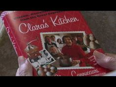 Great Depression Cooking - Book Commercial - 1 She gives tons of recipes from the Depression Era