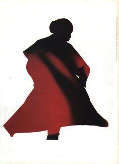 Yohji Yamamoto I  Fall 1987