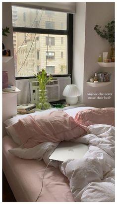 Room Ideas Bedroom, Bedroom Decor, Bedroom Inspo, Decor Room, Pastel Room, Pastel Decor, Minimalist Room, Pretty Room, Aesthetic Room Decor
