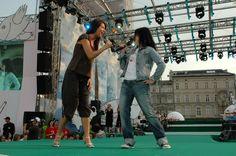 Festiwal Zaczarowanej Piosenki 2006 #zaczarowana Paulina Gil i Edyta Górniak