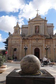St. Paul's Church, Rabat, Malta