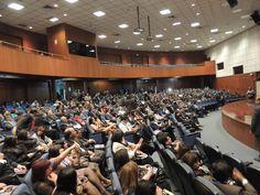 EUCIM Business School - Ceremonia de Graduación de la Fase 1 del Programa en Gestión Pública Master en Gerencia Pública USMP- EUCIM