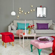 So colorful! #welovewestwing #getinspired #interiordesign #instahome #design #interiorlover #detailscount #homestyling #homedecor #styleyourhomewithus #roomforinspo #interiorforyou #interior2you #dailyinspiration #design4you #decoration Find the look: www