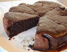 Chia seed chocolate cake recipe gluten free  - Better Homes and Gardens - Yahoo!7