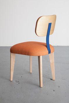 David Gaynor Singer Chair