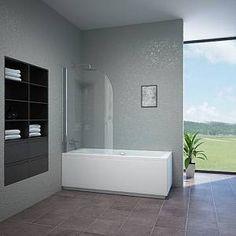 Bathroom Tile Designs, Bathroom Design Luxury, Bathroom Layout, Bathroom Ideas, Bathtub Shower Combo, Bathroom Tub Shower, Built In Bathtub, Small Bathtub, Modern Shower