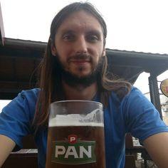Ludzki pan ma relaks ;) przypominam że na http://marcinantosz.pl znajdziecie nowy wpis :) #bloger #blog #blogger #polishboy #polishboy #polskichlopak #polskifacet #facet #piwo #beer #pan #pivo #broda #zarost #dlugiewlosy #longhair #longhairs #beard #pozytywnie #relaks #relax #wakacje #holidays #holiday #cro #croatian #croatia #trogir