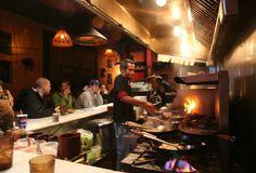 Thai Tom- U District, Seattle. Best Thai food in Seattle!