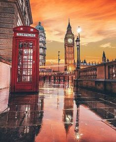 Wallpaper Paisagem Londres Ideas For 2019 The Places Youll Go, Cool Places To Visit, London Photography, Travel Photography, Weihnachten In London, City Of London, Big Ben London, Beautiful World, Beautiful Places