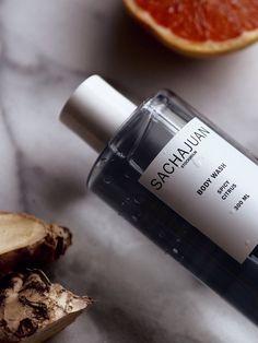 sachajuan-body wash-global garcon