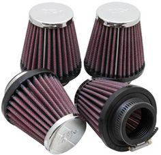 Pod air filters