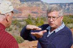 Park Service reverses itself on creation scientist's Grand Canyon study
