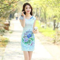 chinese clothing old shanghai style dress            https://www.ichinesedress.com/