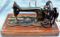bradbury fiddle bed