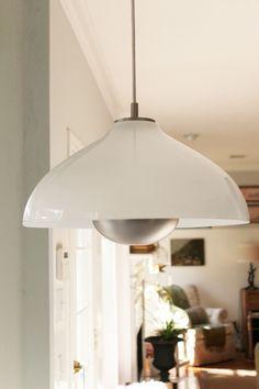 / / . Manljus Ikea Lighting, Ceiling Lights, Kitchen, Home Decor, Lights, Cooking, Decoration Home, Room Decor, Ceiling Lamps