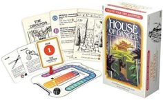 Amazon.com: Choose Your Own Adventure: House of Danger: Toys & Games