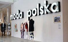 Znalezione obrazy dla zapytania moda polska neon