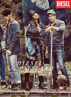 Diesel jeans #dollface #dollfacecompany http://www.dollfacecompany.com