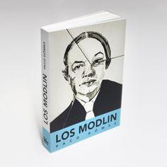 Los Modlin. Un libro de Paco Gómez