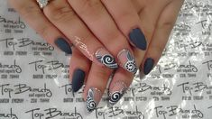 💅at Top Beauty Nail Academy - Evosmos, Thessaloniki Greece Top Beauty, Thessaloniki, Nails On Fleek, Nail Artist, Beauty Nails, Nail Art Designs, Nailart, Greece, Manicure