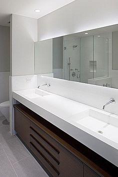 Gorgeous Modern Bathroom Design Ideas and Photos - Zillow Digs