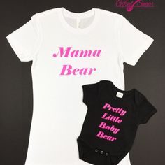 Mommy & Me Shirts, Best Friends, Gifted Sugar