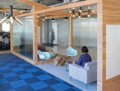 Workplace | Design | Architecture Magazine | A vertical campus for Yelp's San Francisco HQ