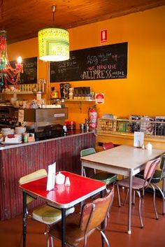 feedback cafe
