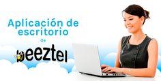 Hoy explicamos como disfrutar de Beeztel desde tu ordenador. ¡Puedes llamar y enviar SMS! http://beeztel.com/blog/beeztel-en-tu-ordenador-2/
