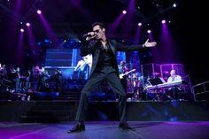 Mira a Marc Anthony en concierto  Villa del mar Chile aquí EN VIVO  www.vivalaradiotelevision.com